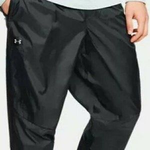 New Under Armour Wind Athletic Jogger Pants 2XL
